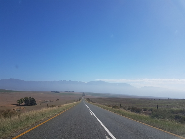Travel garden route and overberg