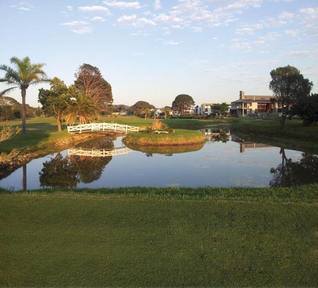 Walmer Golf Club