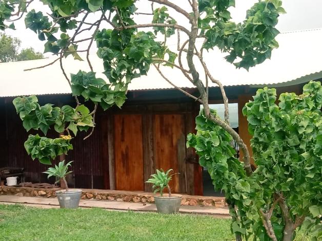 Sabaan Holiday Resort.