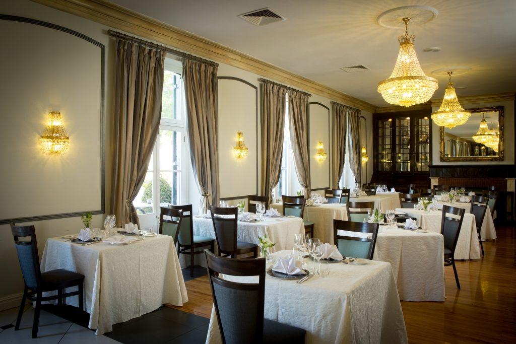 Bosman's restaurant