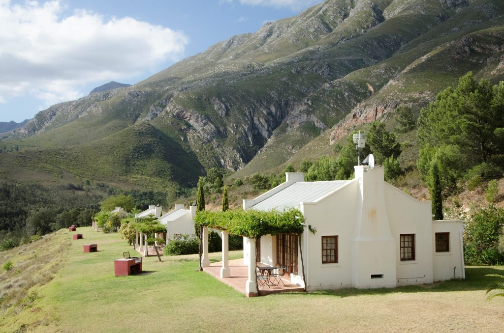 Bushmanspad Estates