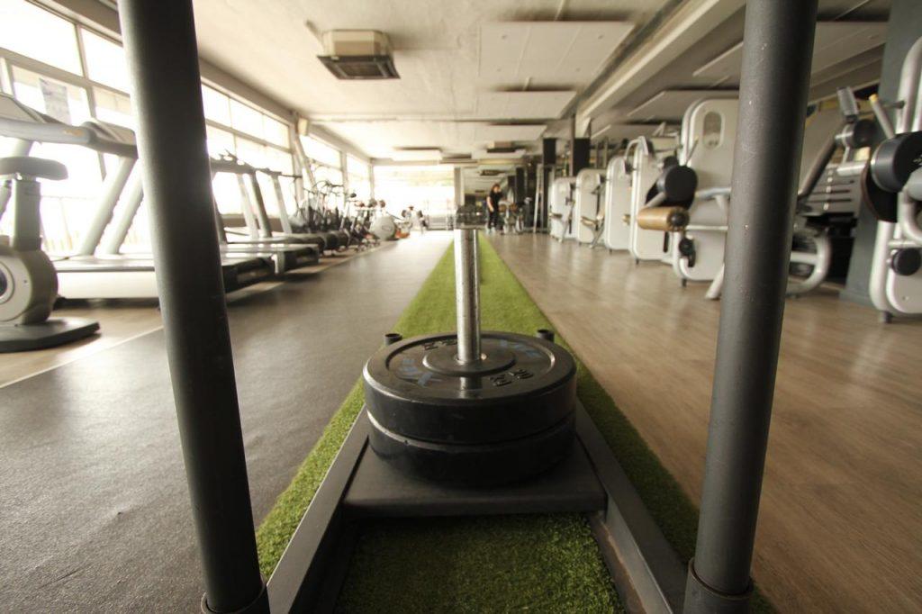 I Move Fitness gym
