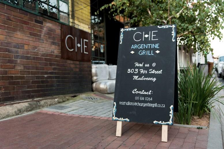 Che Argentina Grill