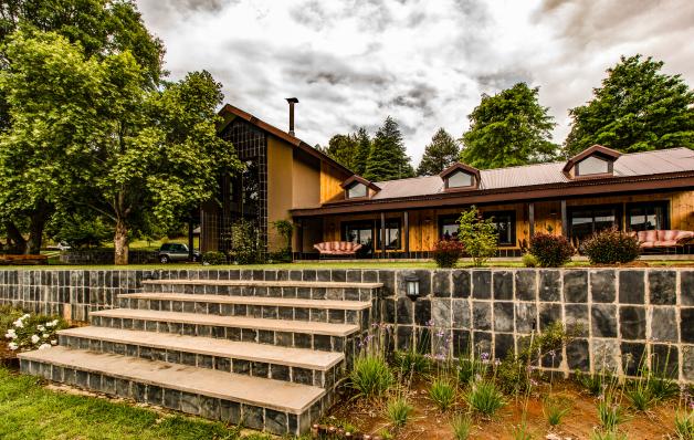 accommodation kzn midlands malachite manor