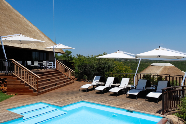 accommodation kzn midlands umzolozolo safari lodge