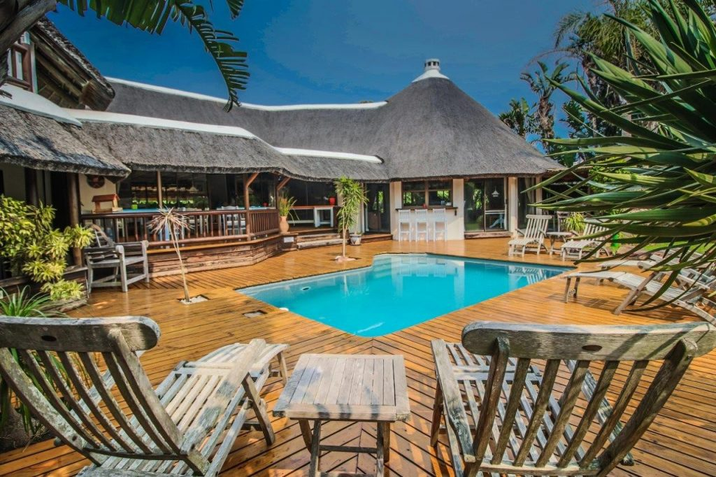 accommodation st francis bay sandals