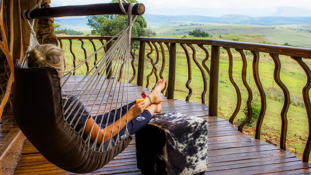 Antbear Lodge, Antbear Lodge reviews, Drakensberg accommodation