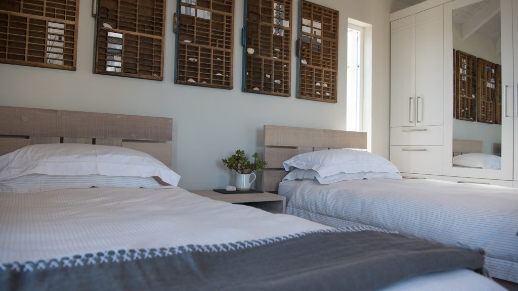 Bekkie - accommodation - Paternoster - Cape Town