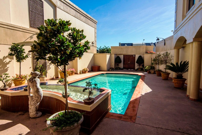 Casa Mia Guest House accommodation