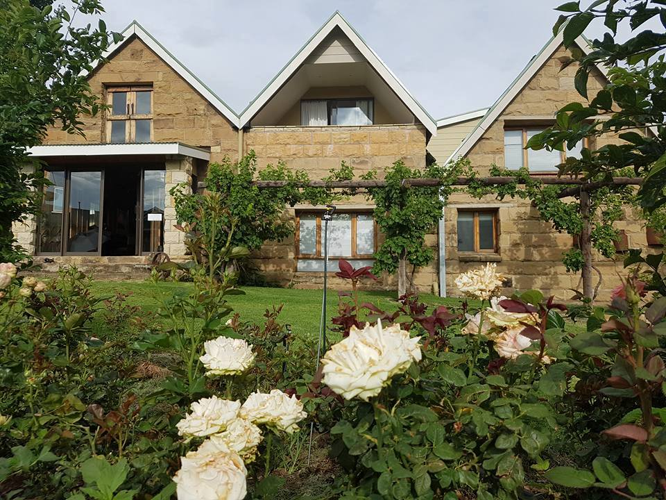 Clarens Country Estate - Accommodation - Free State