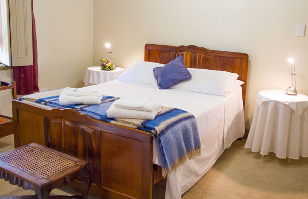 Disa Lodge bed and breakfast Darling Western Cape
