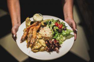 Divino restaurant Port Elizabeth