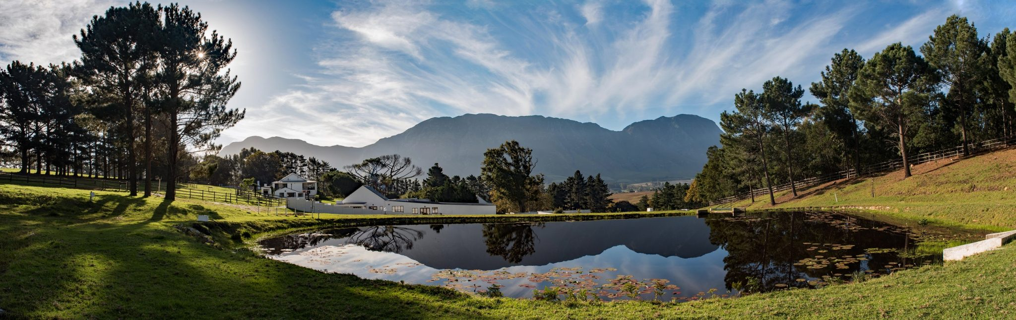 High Season farm-accommodation-Hermanus