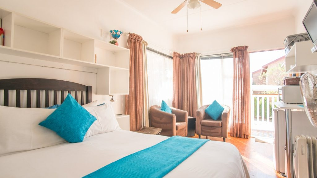 Knock Out View Clarens - Accommodation - Clarens