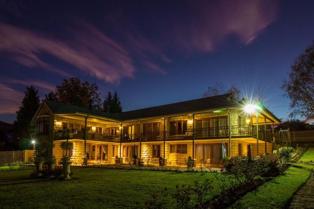 Mt Horeb Manor - Accommodation - Clarens