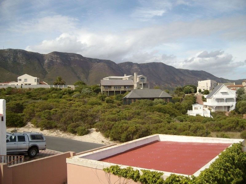 On The Vermont Guest House-accommodation-Hermanus