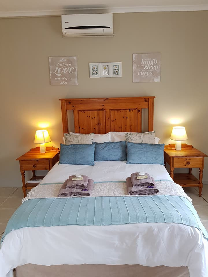 Oregon Cottage Guest House accommodation Ficksburg Free State