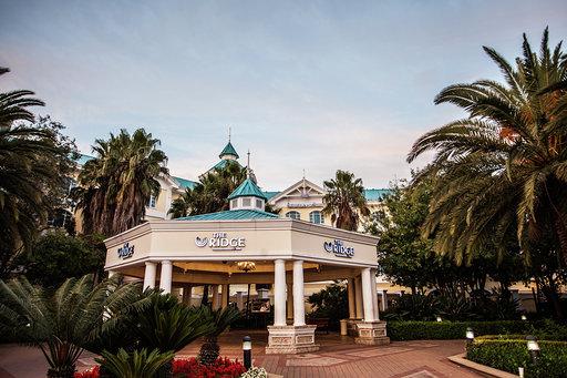 The Ridge Casino and Hotel-accommodation-Johannesburg