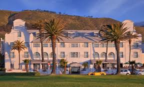 accommodation sea point cape town winchester mansions