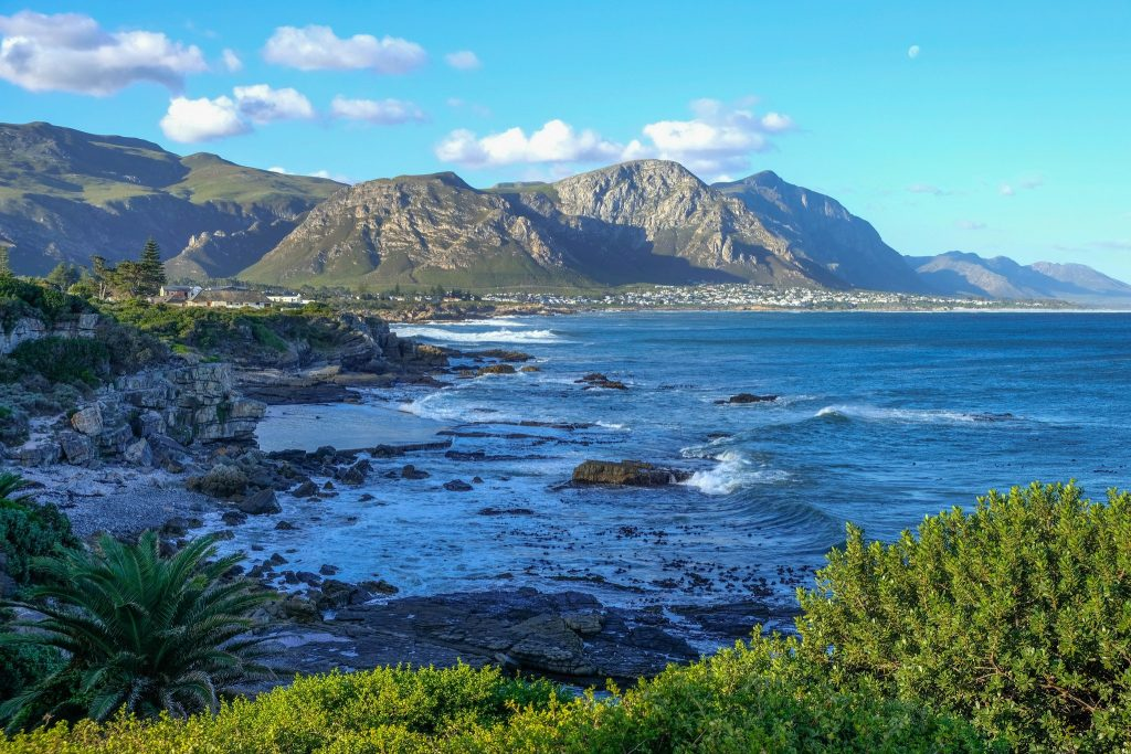 Top Accommodation in Hermanus, Western Cape
