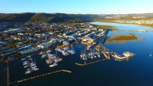 Top Accommodation in Knysna, Garden Route