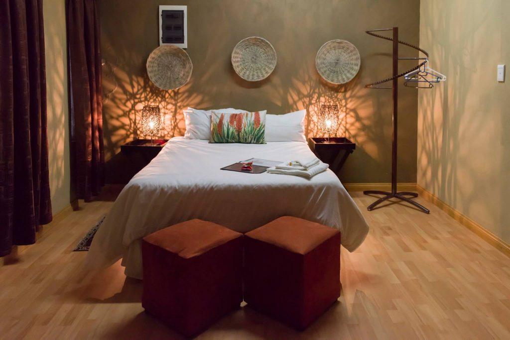 accommodation bloemfontain milner manor