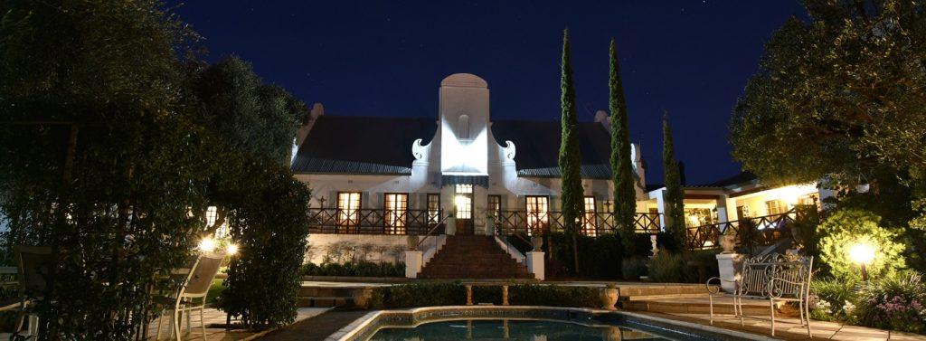 accommodation bloemfontein bloemstantia