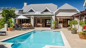 accommodation constantia summit place