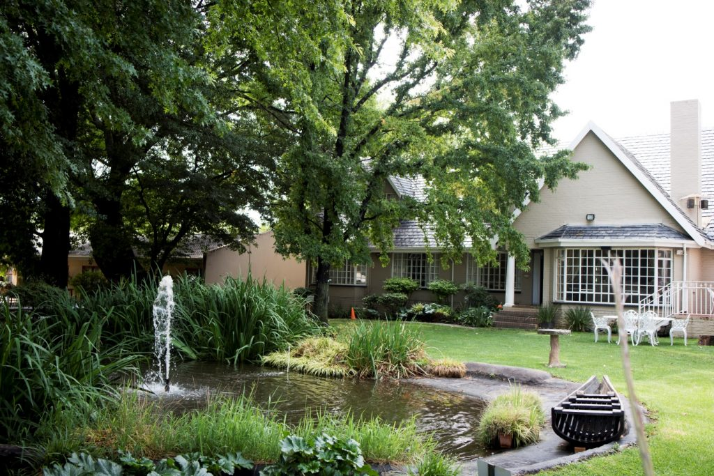 accommodation johannesburg greenfields