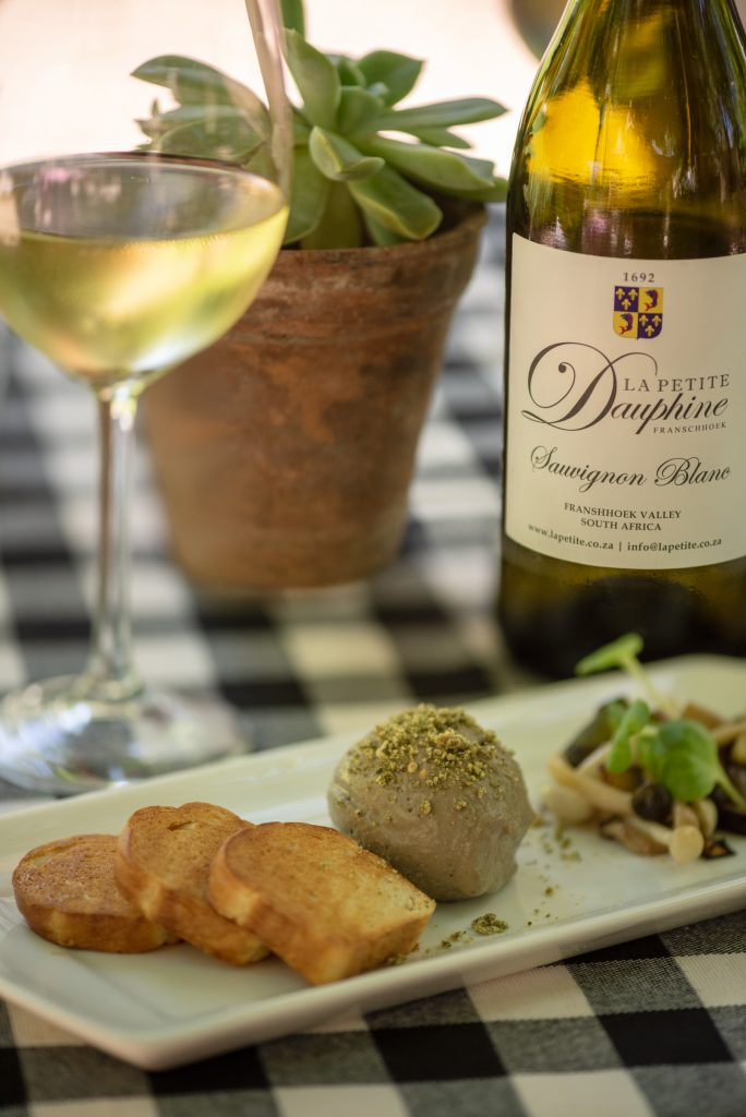 Bistro BonBon, Franschhoek, Western Cape, Franschhoek restaurant, bistro Franschhoek