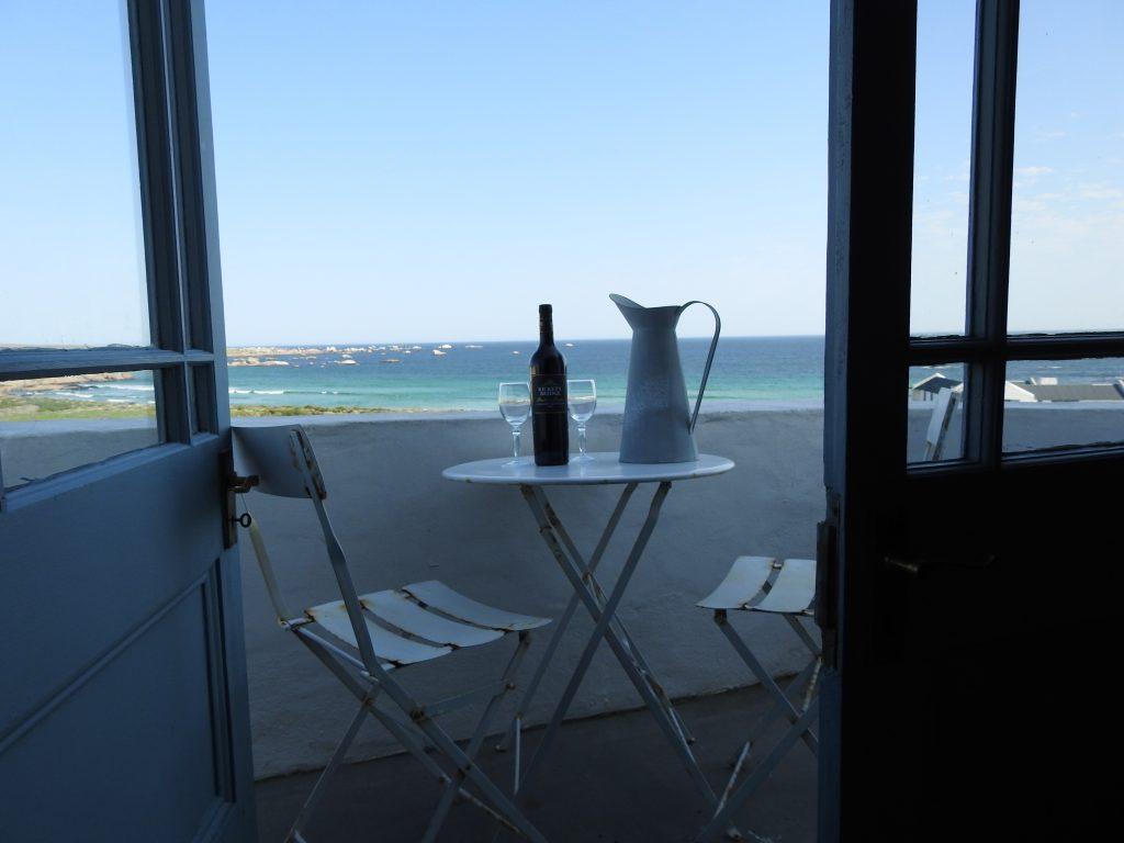 Gilcrest Place, Paternoster, West Coast, accommodation, suites, beach destination, guest house