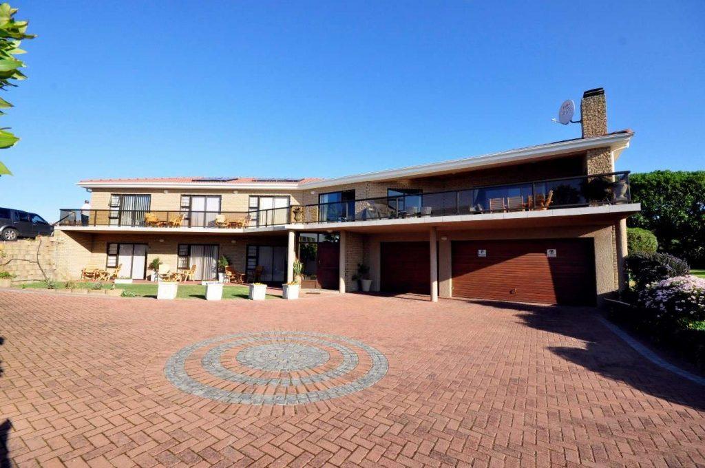 Top Accommodation in Langebaan