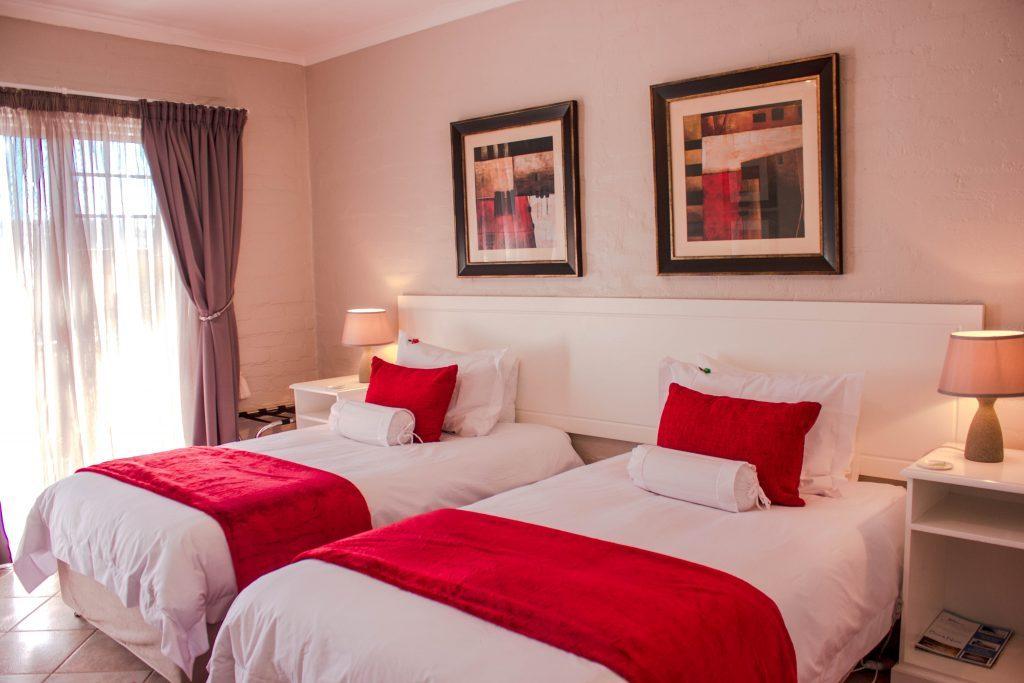 Glenfinnan Guest House, accommodation, Langebaan, West Coast