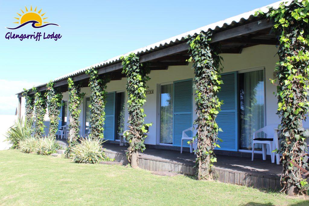 Glengarriff Lodge - Accommodation - Wild Coast - Eastern Cape