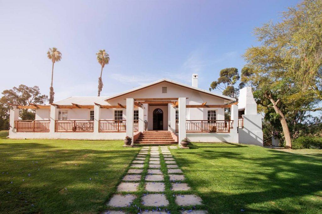 Good Hope Farm Bed & Breakfast - Accommodation - Addo - Eastern Cape
