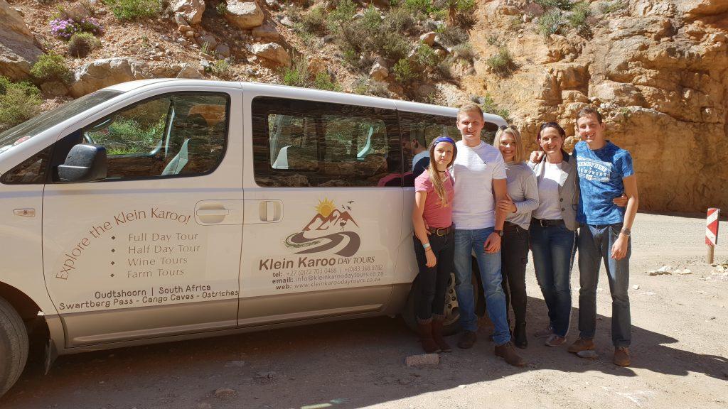 Klein Karoo Day Tours - Activities - Klein Karoo - Western Cape