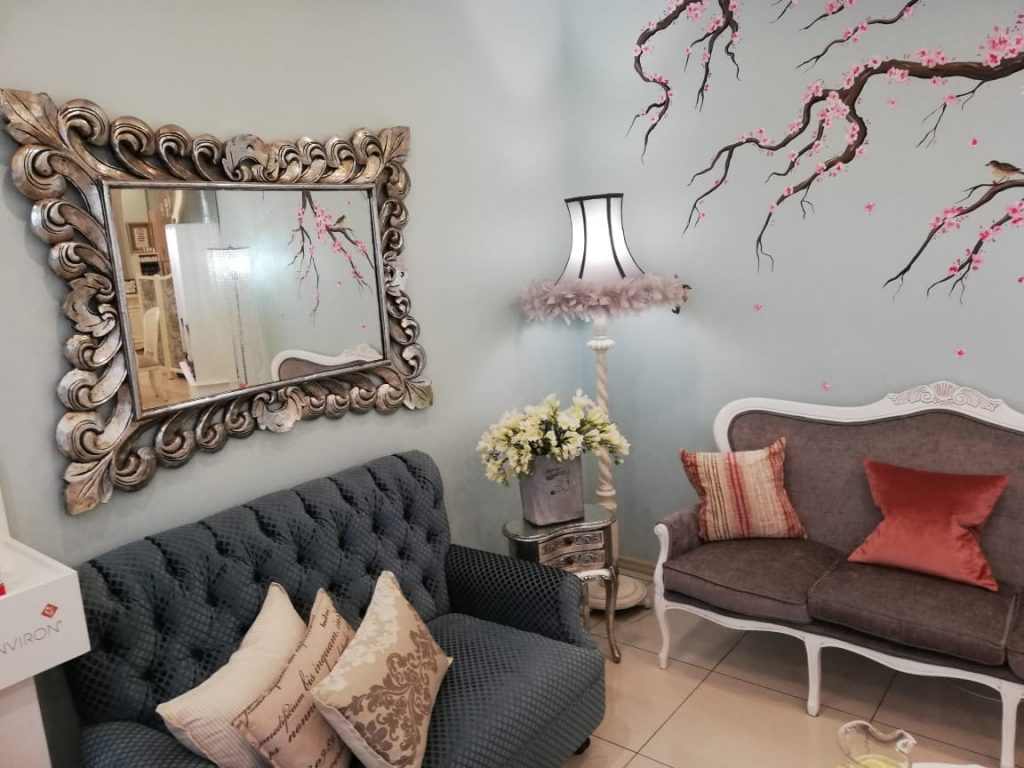 Pink Petals Beauty Clinic Kloof Durban
