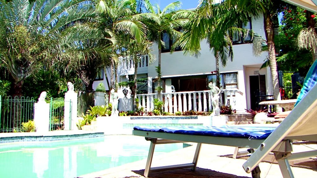 Top Accommodation in St Lucia