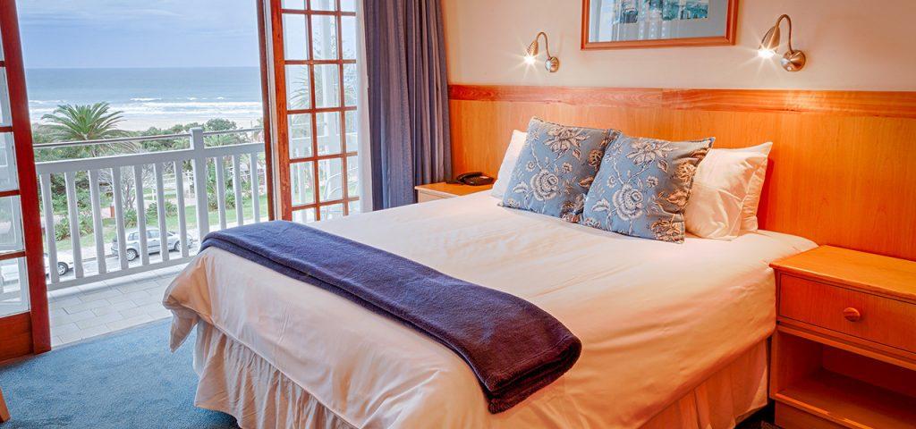 The Humewood Hotel - Accommodation - Port Elizabeth