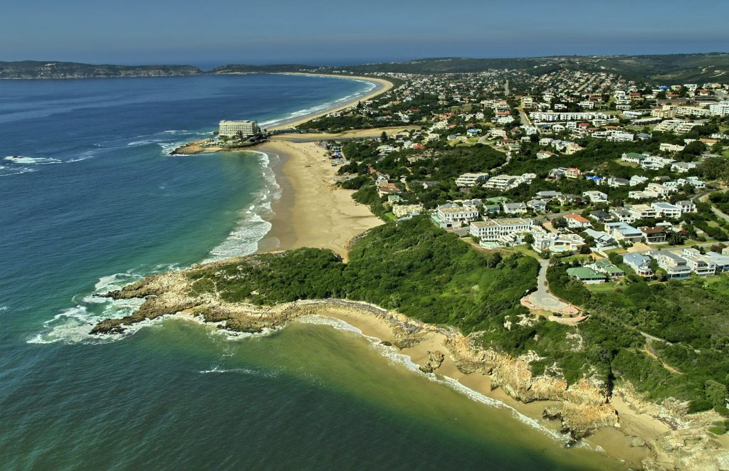 Top accommodation in Plettenberg Bay