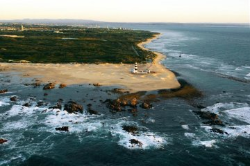 Cape recife Nature Reserve