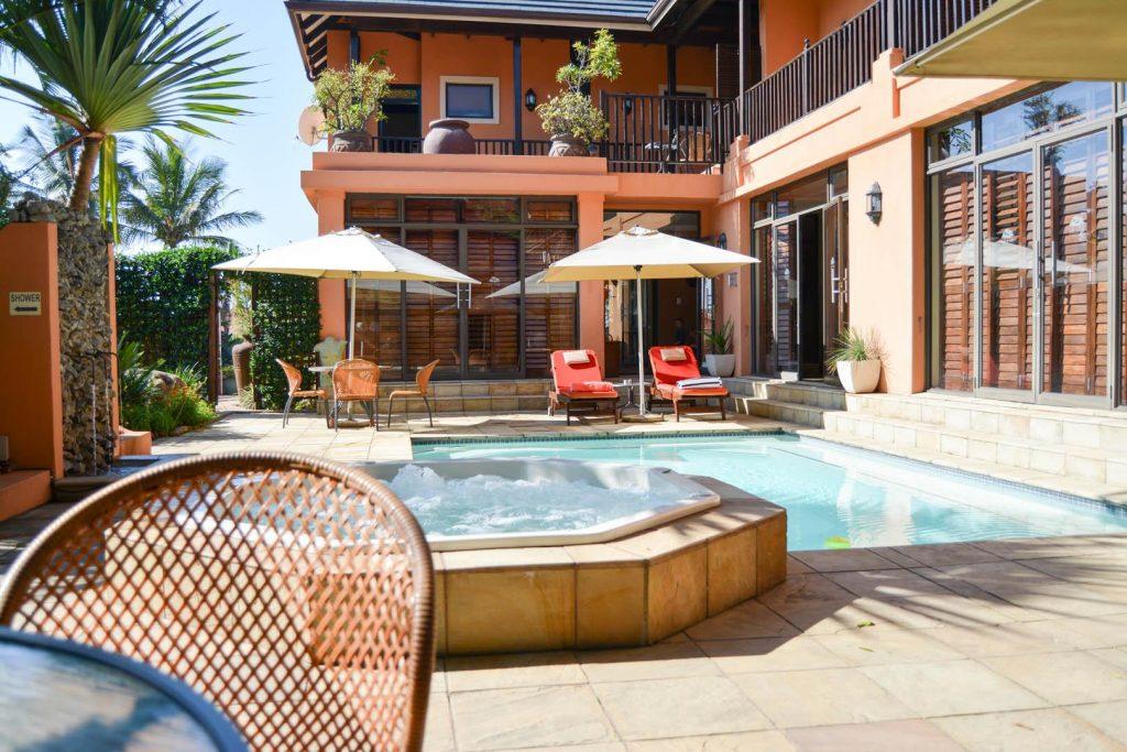 Sak 'n Pak Luxury Guest House