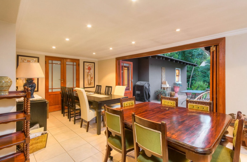 3 Melrose Road, accommodation, Sandown Estate, Sandton, Johannesburg
