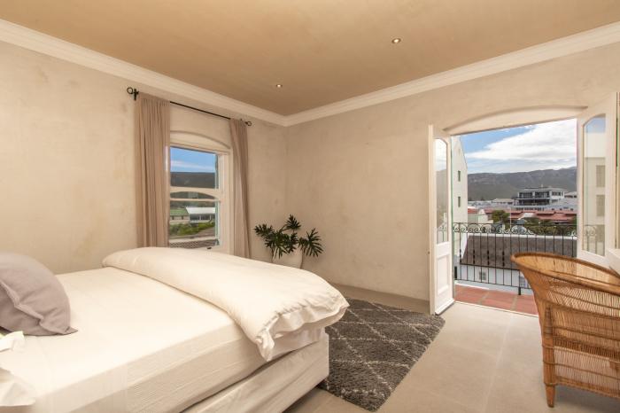 Auberge Burgundy, accommodation, Hermanus, Western Cape