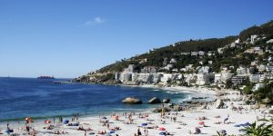 Top Accommodation in Bantry Bay, Clifton and Camps Bay