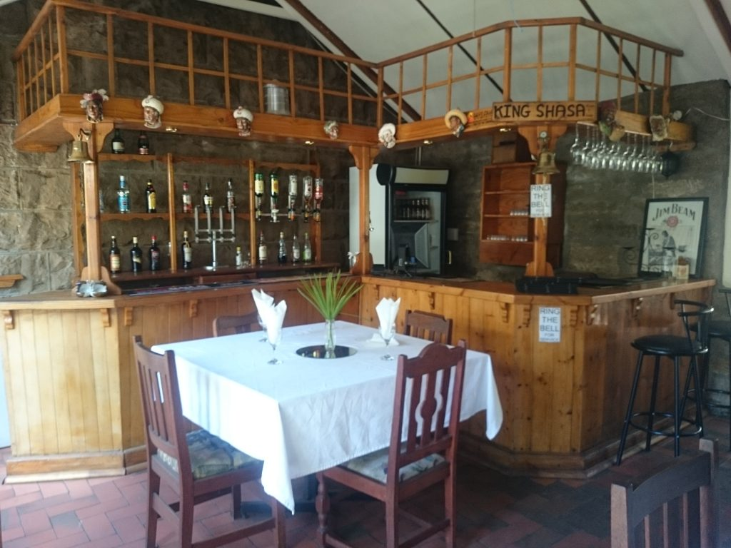 Bella Rosa Guest House, accommodation, Ficksburg, Free State, guest house