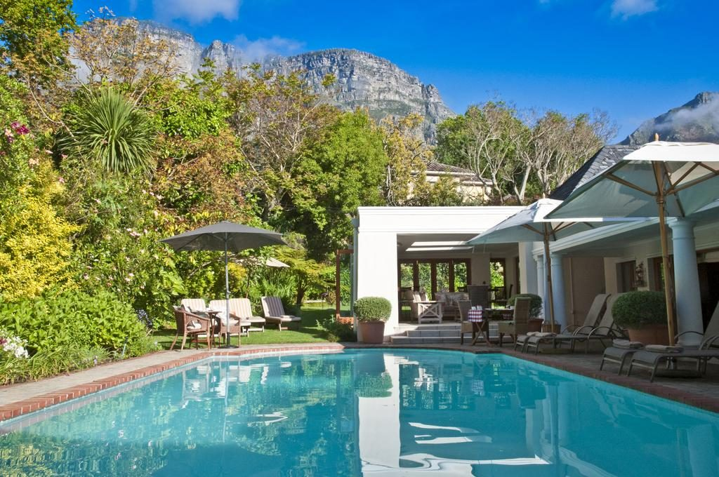 Top Accommodation in Newlands