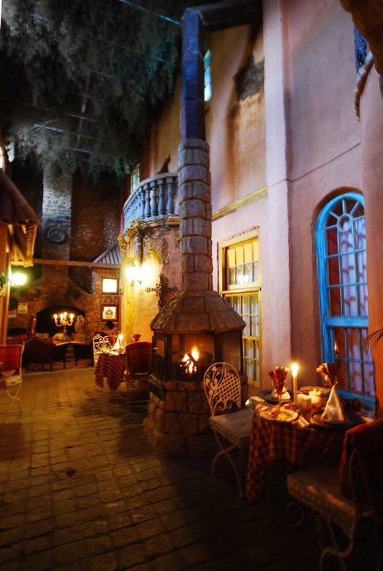 La Provence D' Afrique, accommodation, Magaliesburg, Gauteng, spa, restaurant
