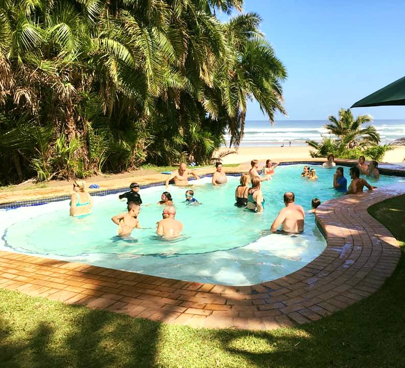 Mazeppa Bay Hotel, accommodation, Wild Coast, school holidays, promotion