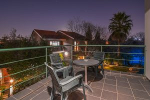 Moonflower self-catering cottages Johannesburg